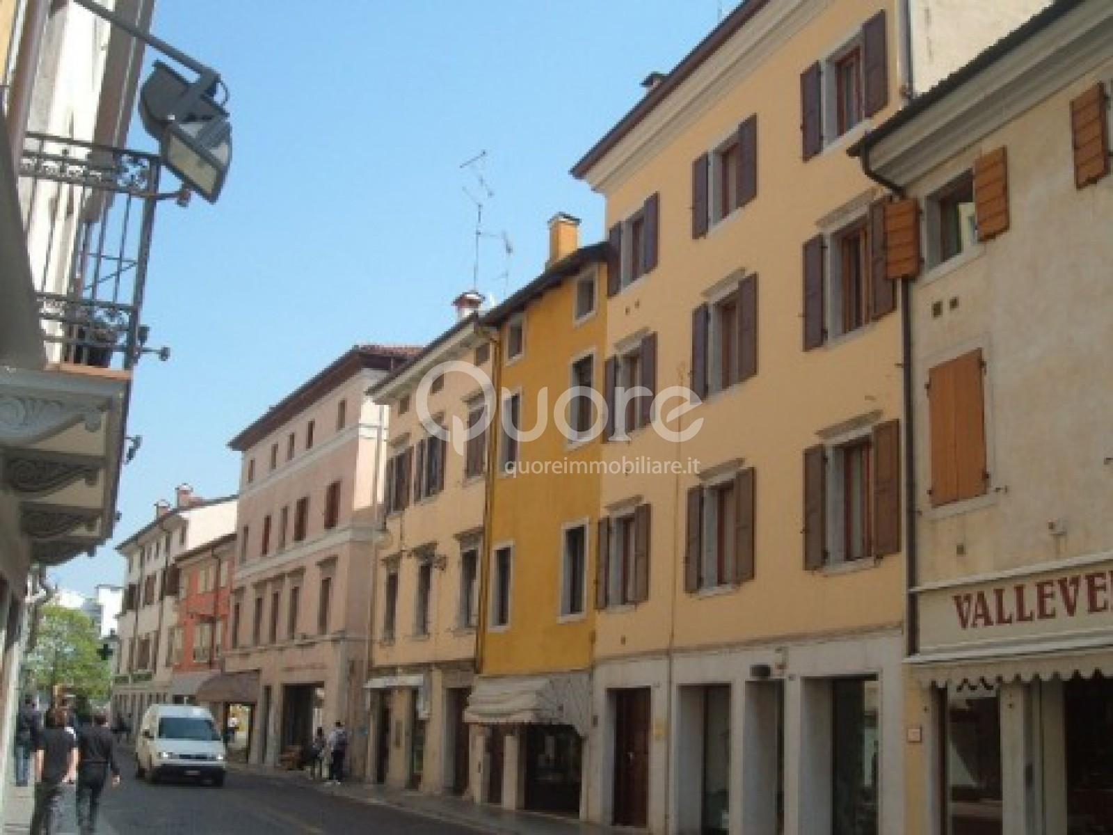 Appartamento in affitto a Udine, 3 locali, prezzo € 550 | Cambio Casa.it