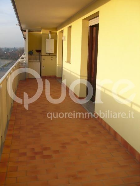 Appartamento in affitto a Pradamano, 2 locali, prezzo € 420 | Cambio Casa.it