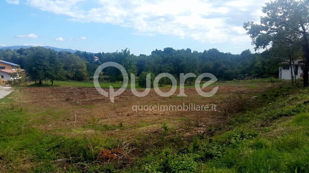 Terreno Edificabile Residenziale in Vendita a Moruzzo