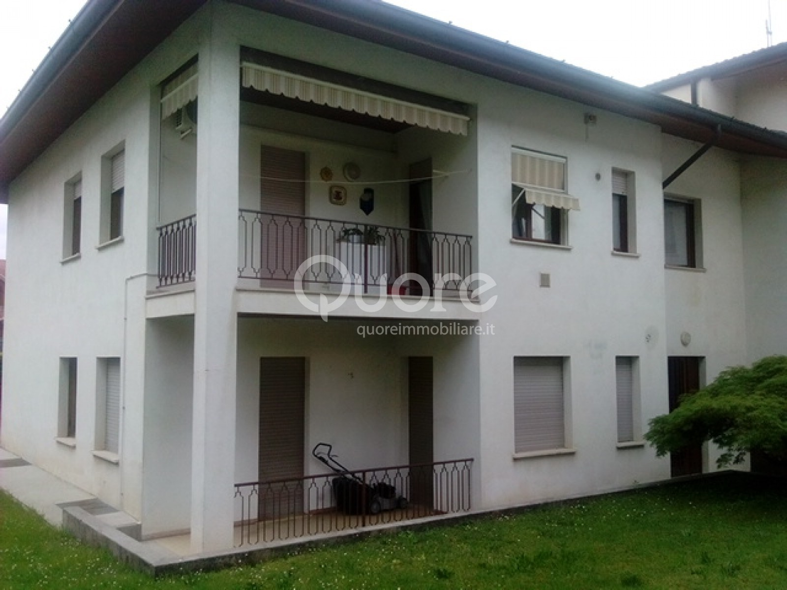 Appartamento in vendita a Tricesimo, 5 locali, prezzo € 85.000 | Cambio Casa.it