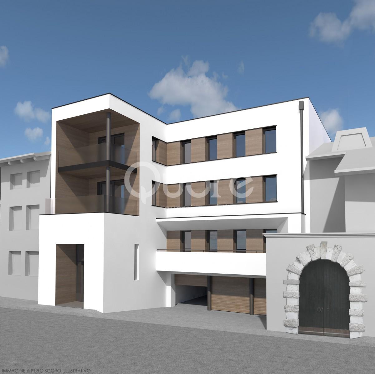 Appartamento in vendita a Tolmezzo, 5 locali, Trattative riservate   Cambio Casa.it