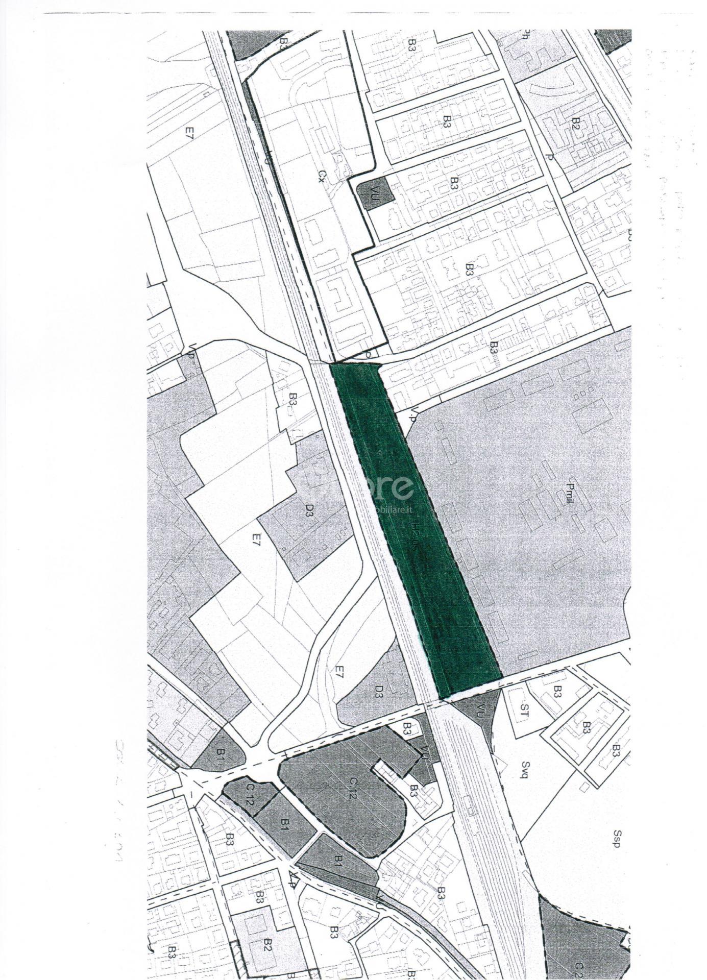 Terreno Edificabile Residenziale in vendita a Udine, 9999 locali, prezzo € 490.000 | Cambio Casa.it