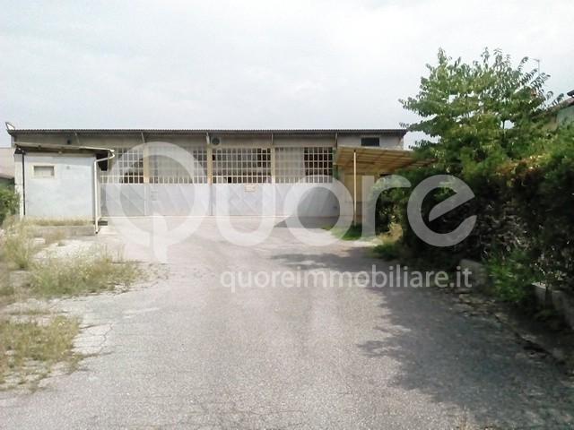 Capannone in vendita a Martignacco, 9999 locali, prezzo € 60.000 | Cambio Casa.it