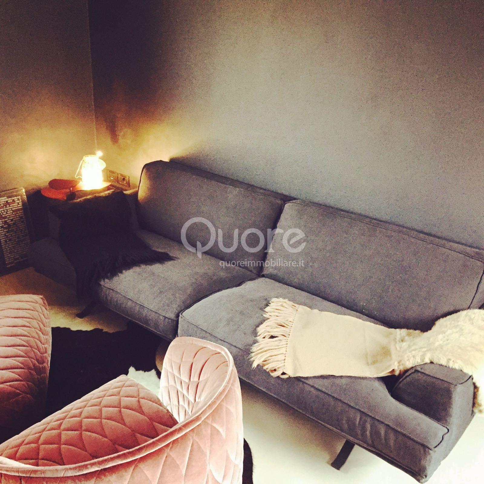 Appartamento in vendita a Tarcento, 3 locali, prezzo € 110.000 | Cambio Casa.it