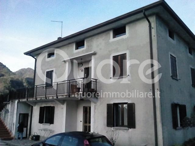 Appartamento in vendita a Trasaghis, 4 locali, prezzo € 65.000 | Cambio Casa.it