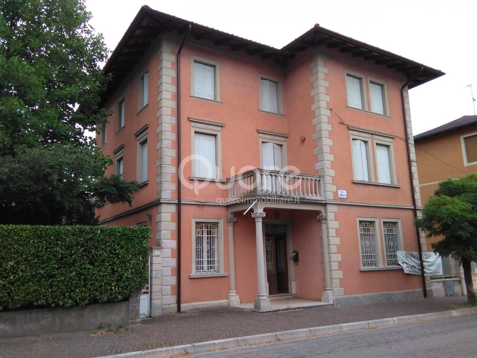 Ufficio / Studio in vendita a Tricesimo, 9999 locali, prezzo € 75.000 | Cambio Casa.it