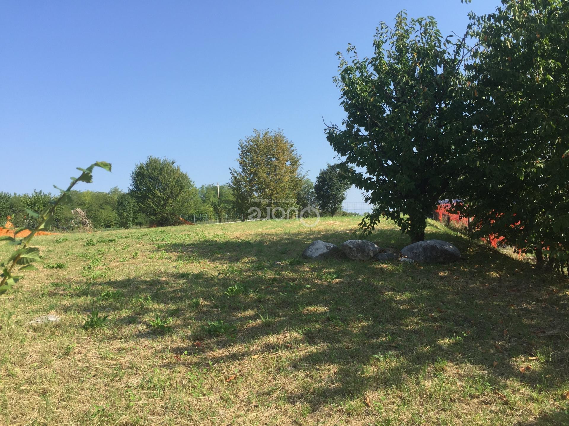 Terreno Edificabile Residenziale in vendita a Moruzzo, 9999 locali, prezzo € 68.000 | CambioCasa.it
