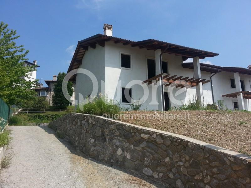Soluzione Semindipendente in vendita a Treppo Grande, 6 locali, prezzo € 240.000 | Cambio Casa.it