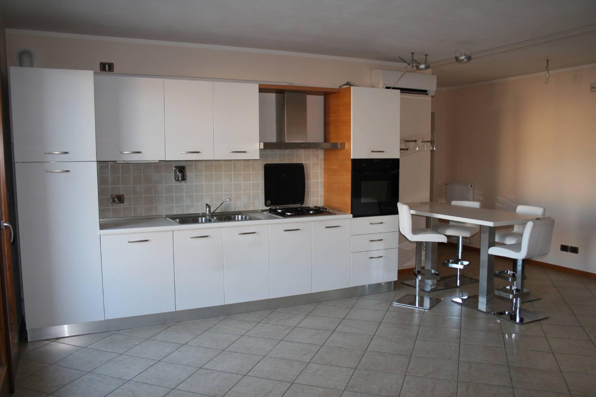 Appartamento in affitto a Remanzacco, 3 locali, Trattative riservate | Cambio Casa.it
