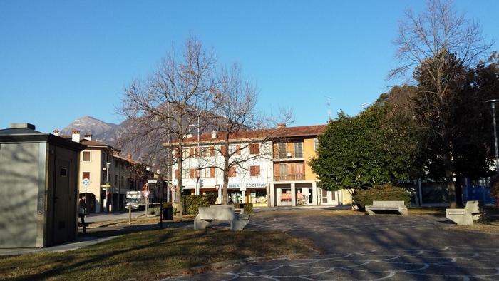 Appartamento in vendita a Osoppo, 4 locali, prezzo € 79.000   Cambio Casa.it
