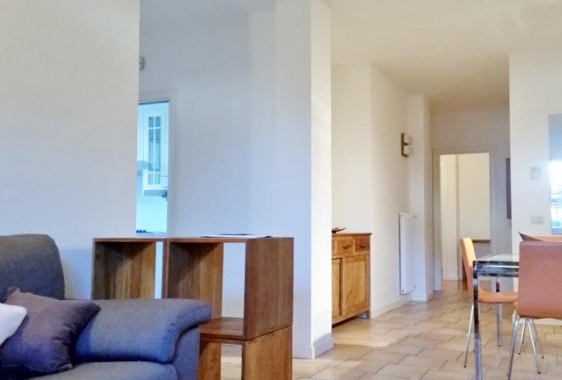 Appartamento in affitto a Pasian di Prato, 6 locali, zona Località: S.aCaterina, prezzo € 720 | Cambio Casa.it