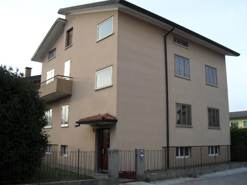 Soluzione Indipendente in Vendita a Udine