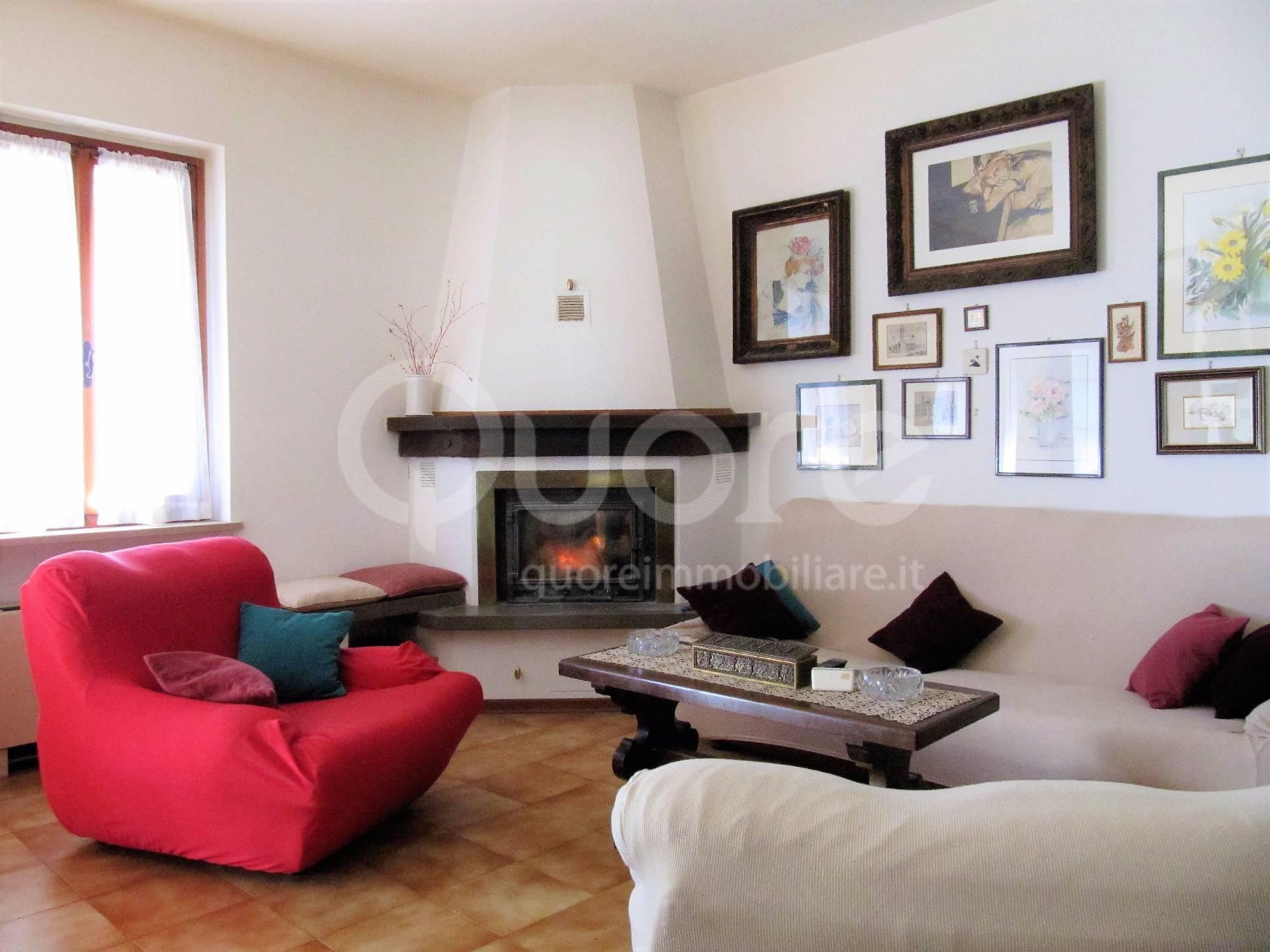 Villa in vendita a Faedis, 6 locali, zona Zona: Campeglio, prezzo € 230.000 | Cambio Casa.it