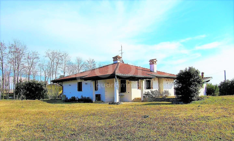 Villa in vendita a Lestizza, 8 locali, zona Località: VillaCaccia, prezzo € 280.000 | Cambio Casa.it