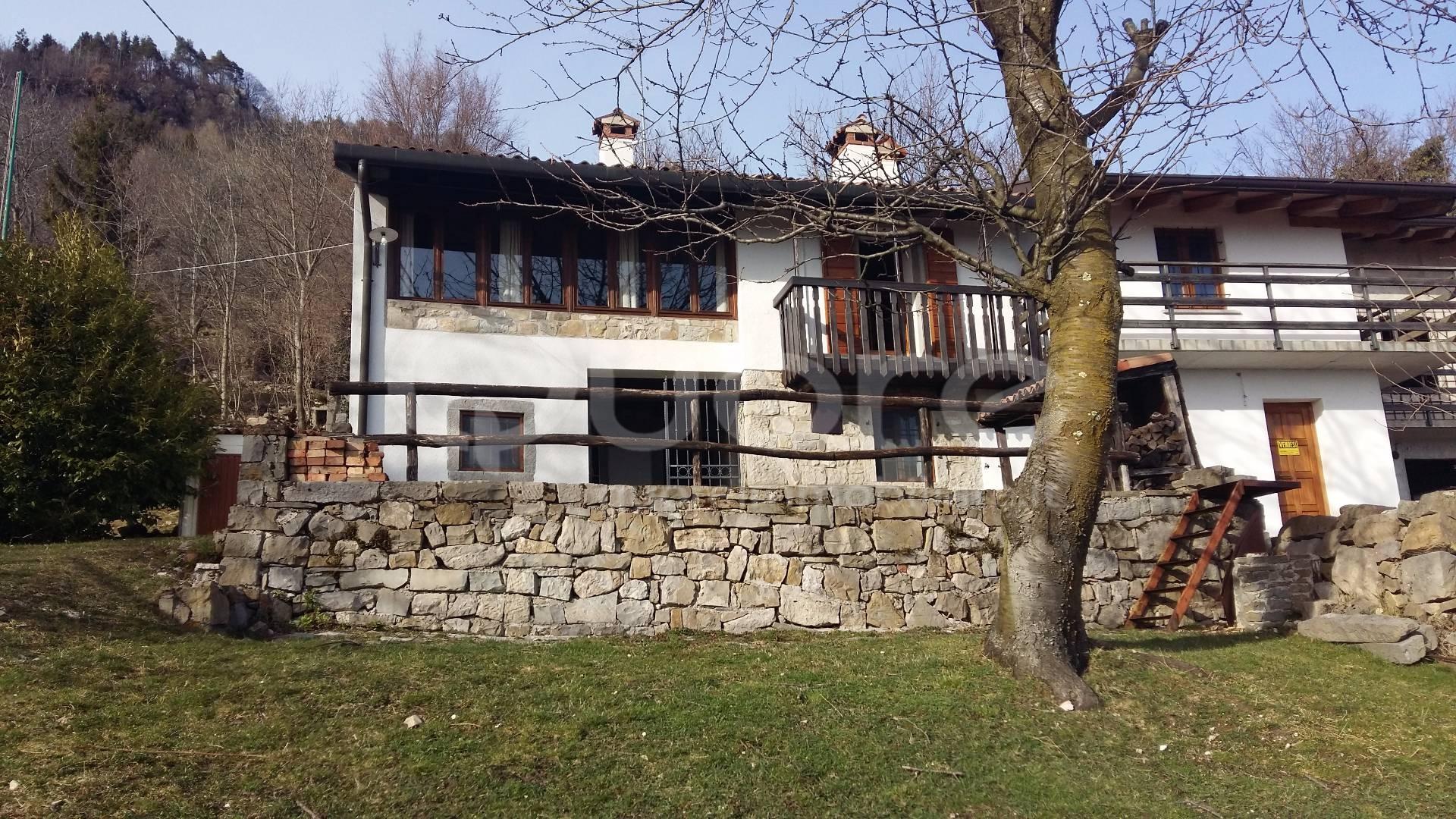 Rustico / Casale in vendita a Faedis, 4 locali, zona Zona: Clap, prezzo € 69.000 | Cambio Casa.it