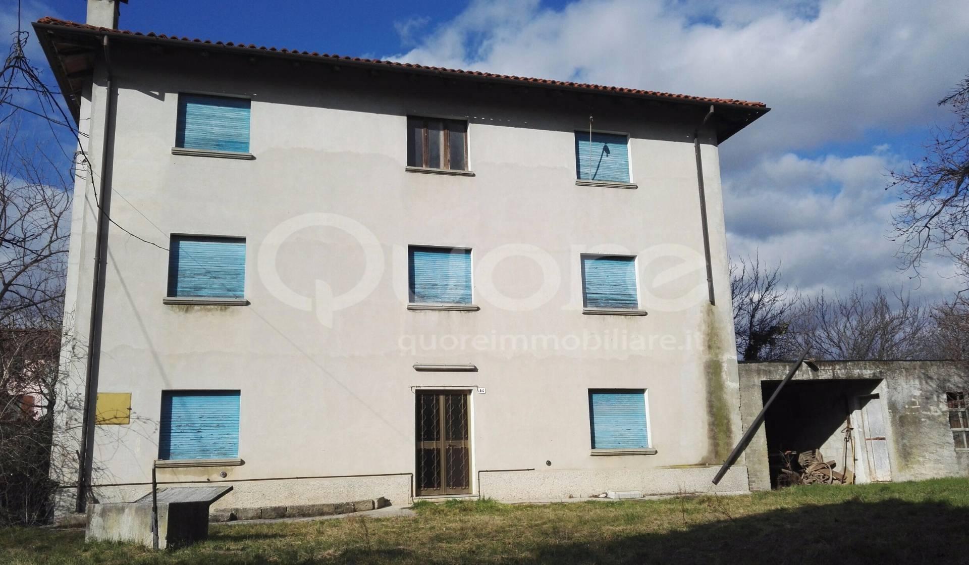 Soluzione Indipendente in Vendita a Pozzuolo del Friuli