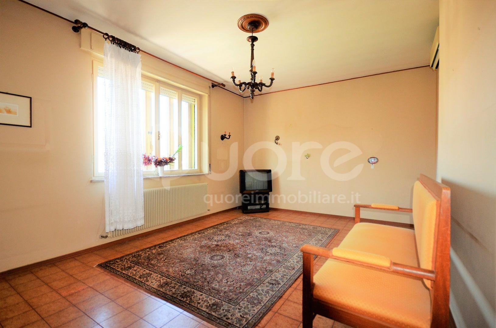Appartamento in vendita a Attimis, 4 locali, prezzo € 48.000 | Cambio Casa.it