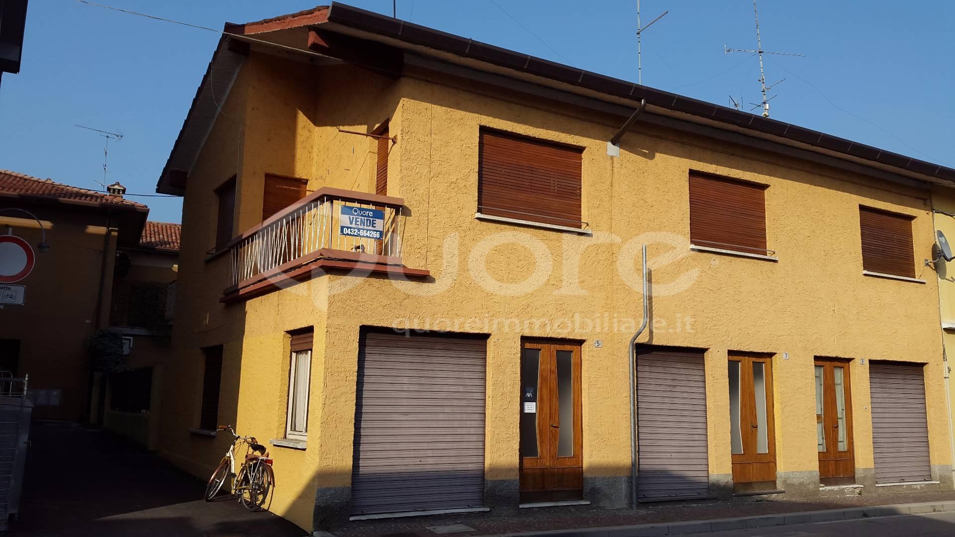 Soluzione Indipendente in vendita a Faedis, 5 locali, prezzo € 90.000 | Cambio Casa.it