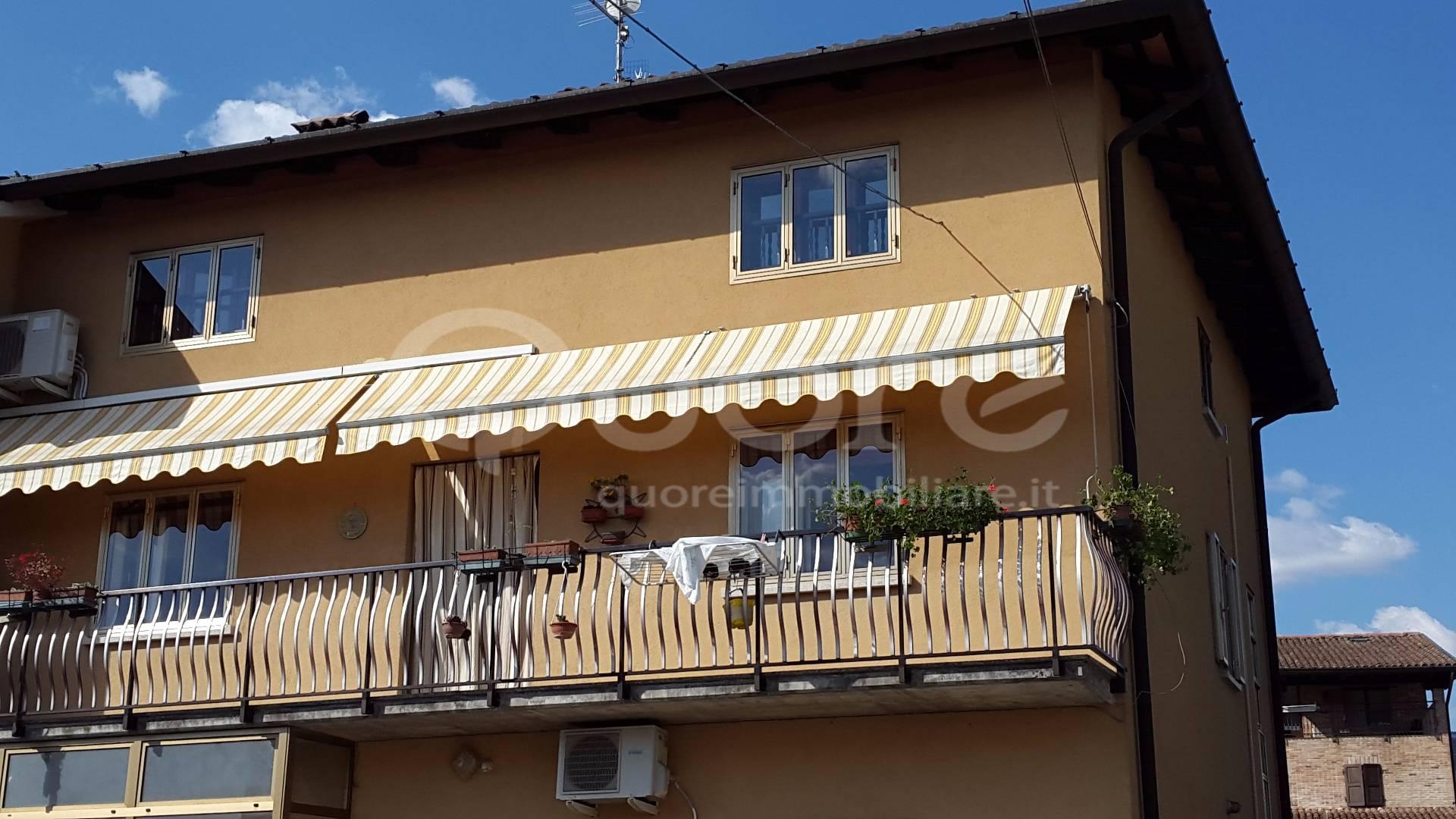 Soluzione Semindipendente in vendita a Faedis, 5 locali, prezzo € 93.000 | Cambio Casa.it
