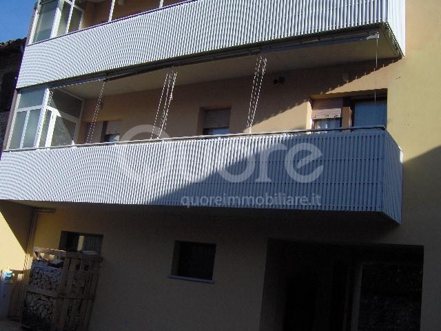 Appartamento in affitto a Tricesimo, 2 locali, prezzo € 350 | Cambio Casa.it