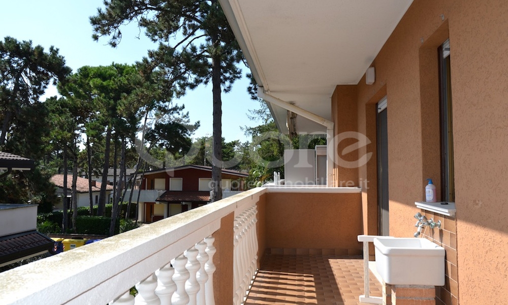 Appartamento in vendita a Lignano Sabbiadoro, 2 locali, zona Località: LignanoPineta, prezzo € 110.000 | CambioCasa.it