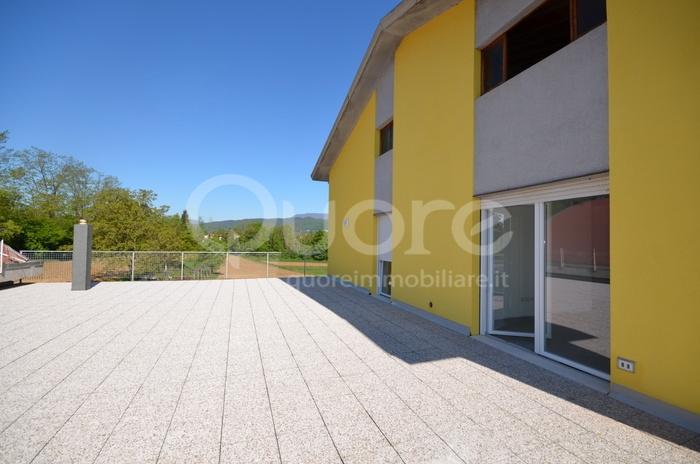 Appartamento in affitto a San Daniele del Friuli, 3 locali, prezzo € 430 | CambioCasa.it