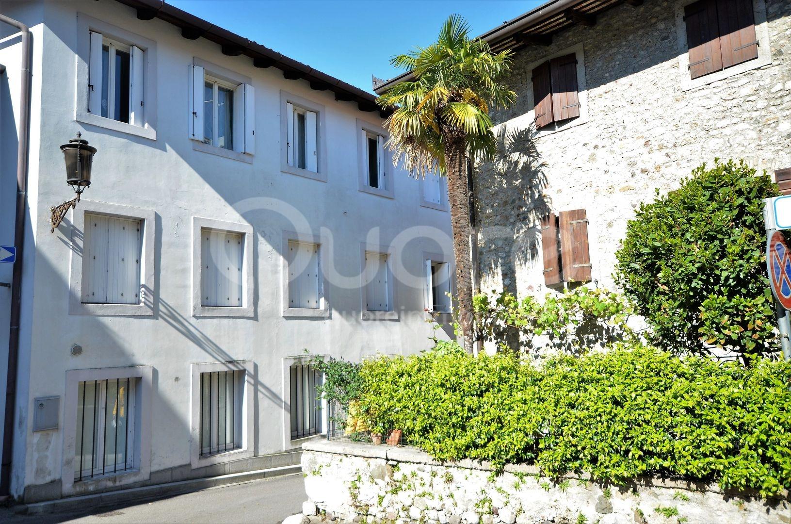 Appartamento in vendita a San Daniele del Friuli, 5 locali, zona Località: CentroStorico, prezzo € 185.000 | Cambio Casa.it