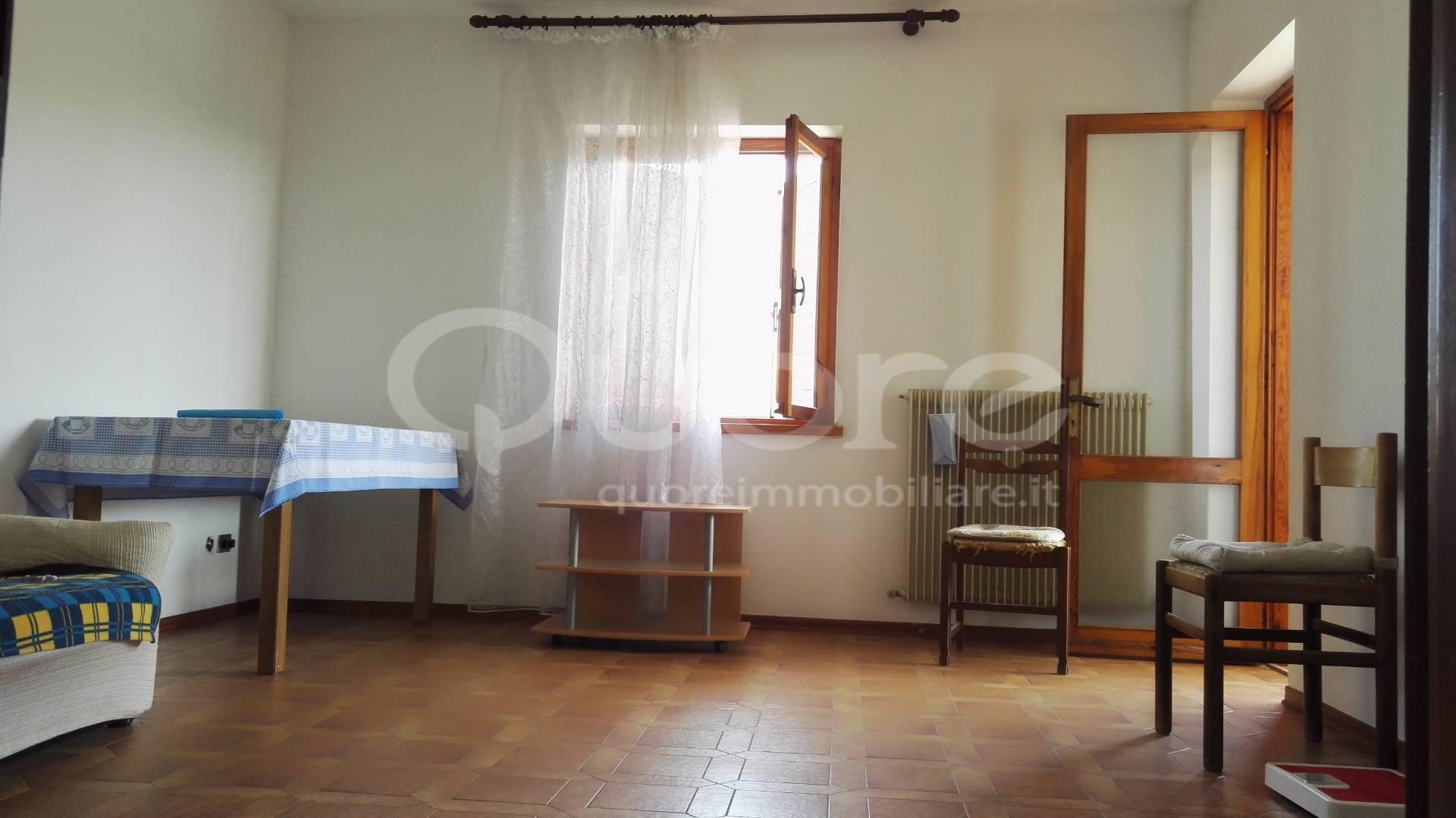 Appartamento in vendita a Mortegliano, 4 locali, prezzo € 75.000 | CambioCasa.it