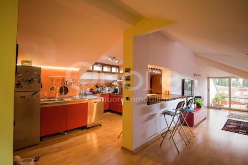 Attico / Mansarda in vendita a Udine, 3 locali, prezzo € 86.000 | Cambio Casa.it