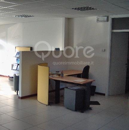 Ufficio / Studio in affitto a Tricesimo, 9999 locali, prezzo € 500 | Cambio Casa.it