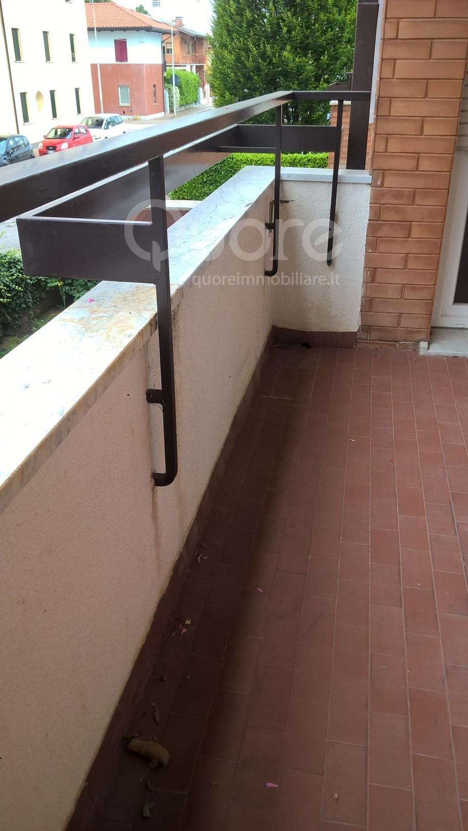 Appartamento in affitto a Udine, 3 locali, zona Zona: Semicentro, prezzo € 320 | Cambio Casa.it