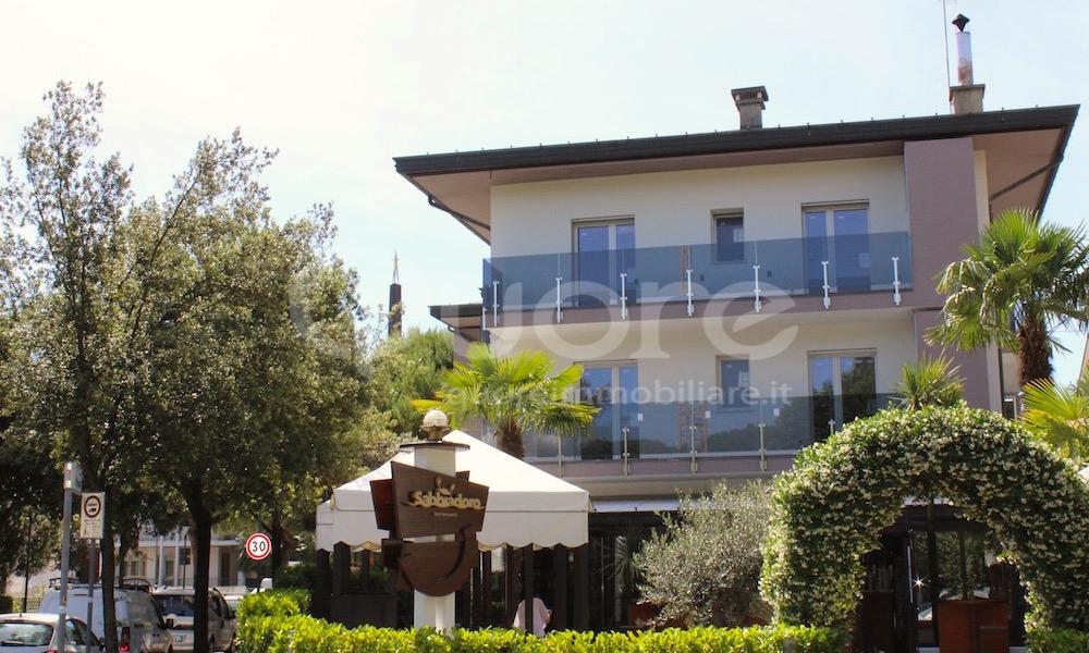 Appartamento in vendita a Lignano Sabbiadoro, 2 locali, prezzo € 156.000 | CambioCasa.it
