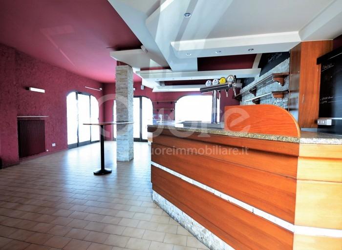 Attività / Licenza in affitto a San Daniele del Friuli, 9999 locali, prezzo € 1.300 | Cambio Casa.it