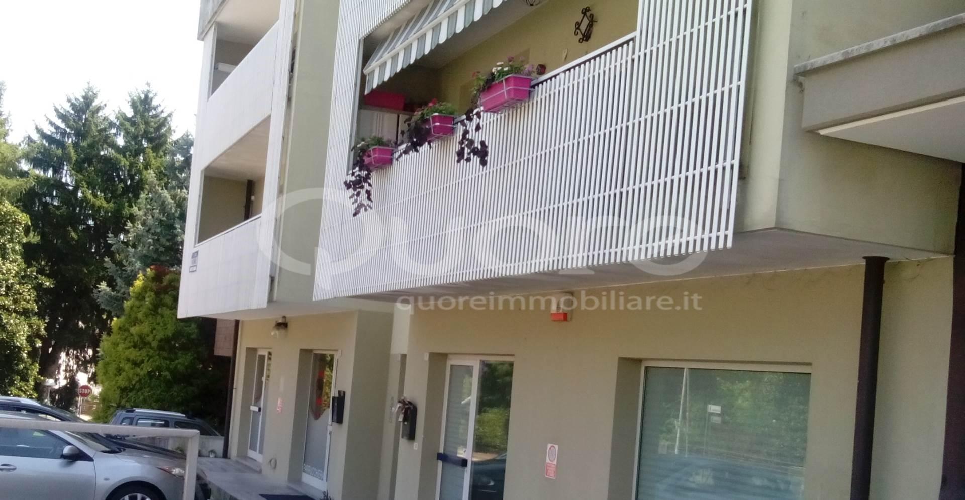 Appartamento in vendita a Tricesimo, 4 locali, prezzo € 115.000 | CambioCasa.it