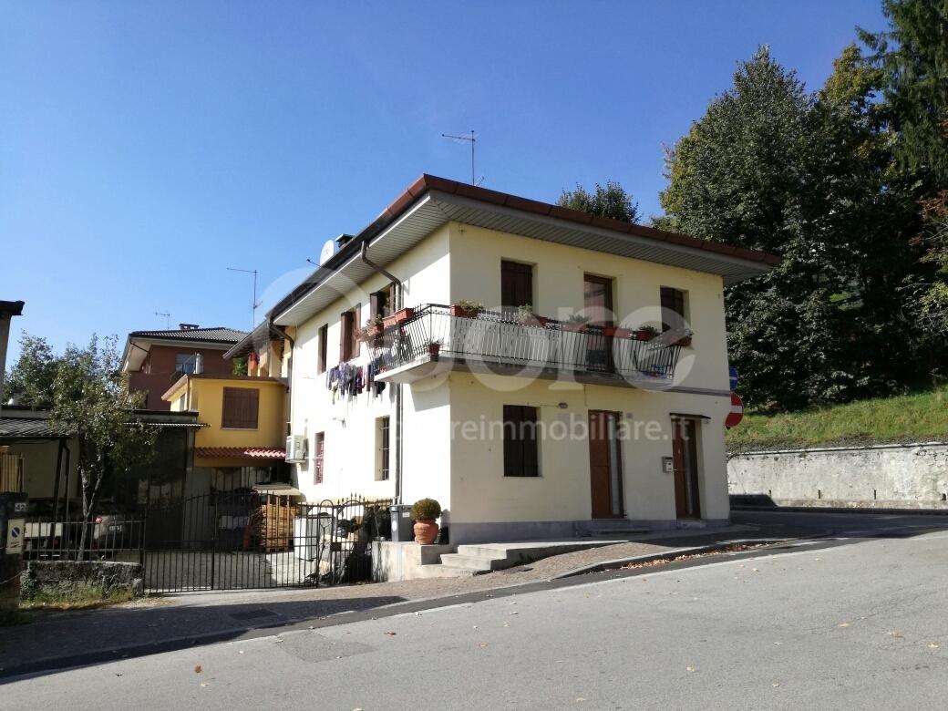 Soluzione Semindipendente in vendita a Tricesimo, 4 locali, prezzo € 115.000 | CambioCasa.it