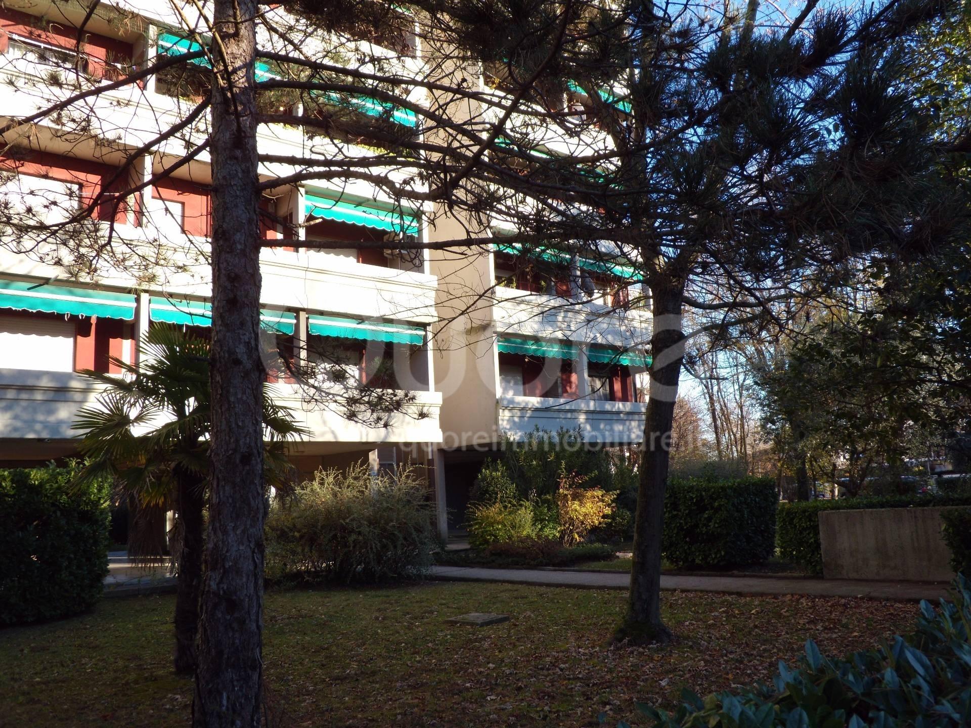 Bilocale Udine Via Pirona 1