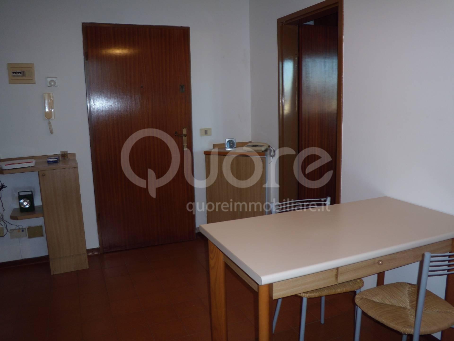 Bilocale Udine Via Pirona 4