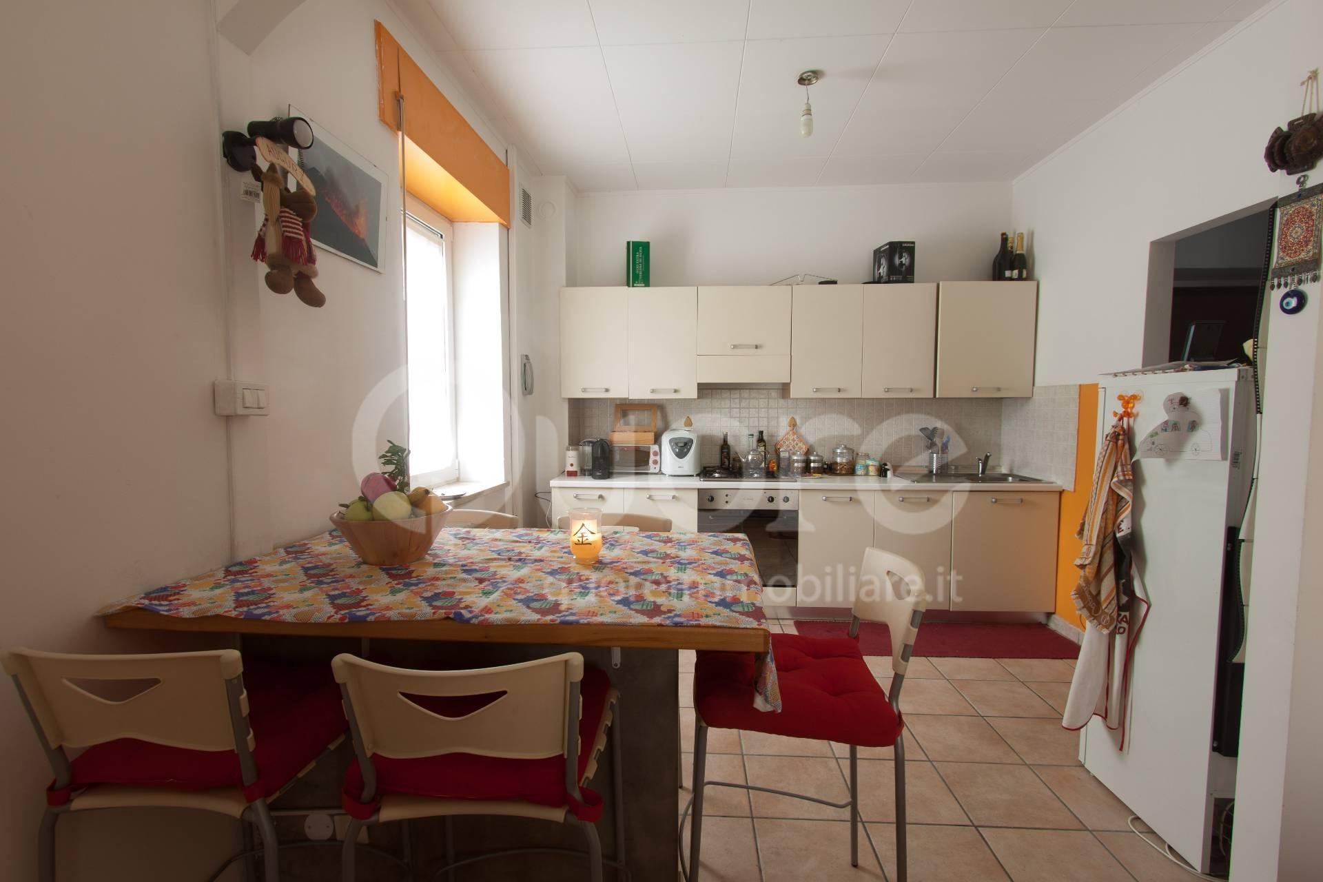 Appartamento in vendita a Martignacco, 2 locali, prezzo € 55.000   CambioCasa.it