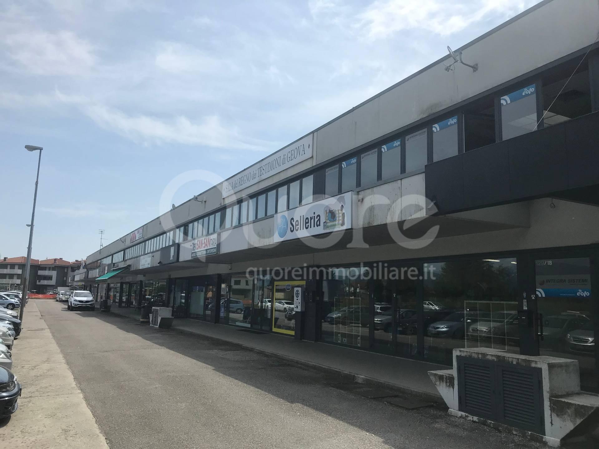 Ufficio / Studio in vendita a Reana del Rojale, 9999 locali, prezzo € 175.000 | CambioCasa.it