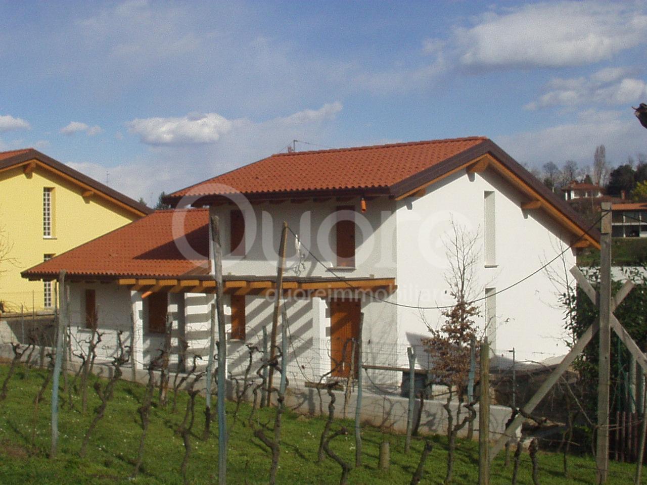 Villa in vendita a Moruzzo, 8 locali, prezzo € 230.000 | CambioCasa.it