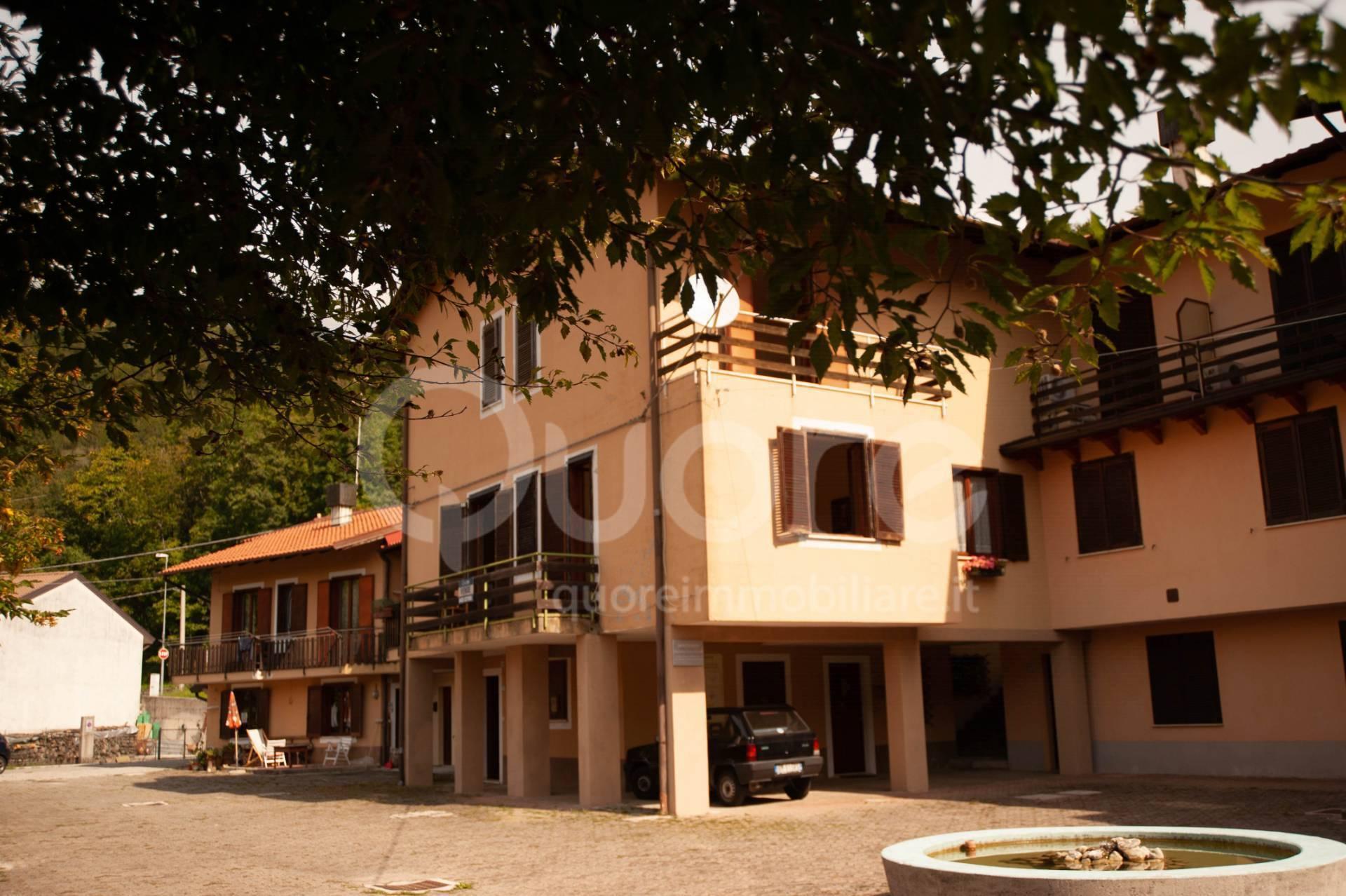 Soluzione Semindipendente in vendita a Montenars, 4 locali, zona Zona: Flaipano, prezzo € 19.000 | CambioCasa.it