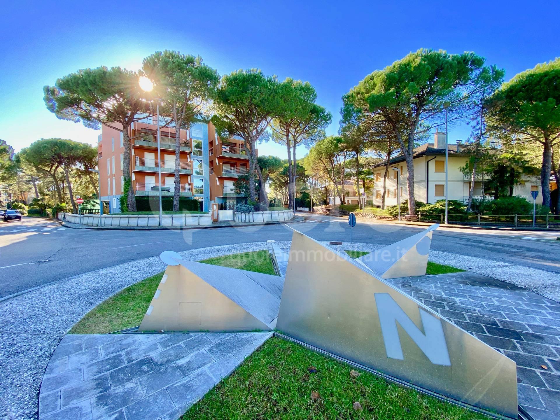 Tricamere Piazza della Bussola