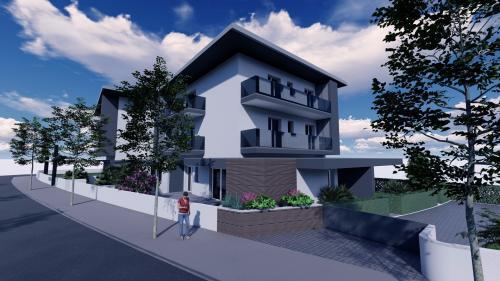 Bicamere Astrid Residence 2
