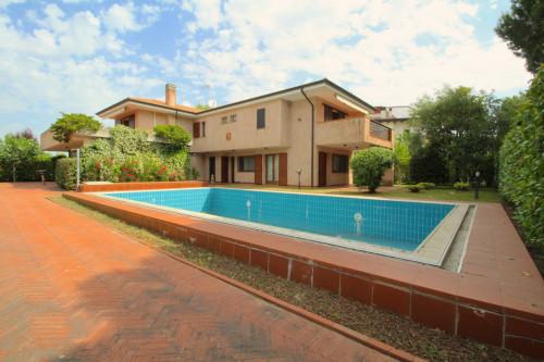 Villa Carlotta con piscina
