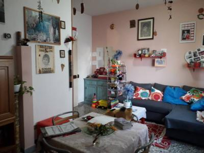 Vai alla scheda: Appartamento Vendita Cascina