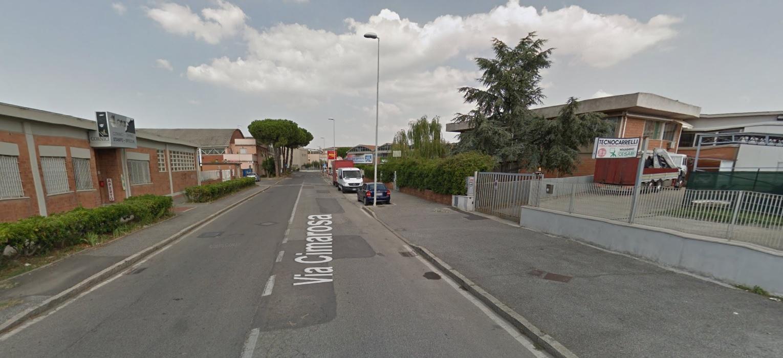 Capannone in vendita a Livorno, 9999 locali, zona Località: Periferiaest, Trattative riservate | Cambio Casa.it