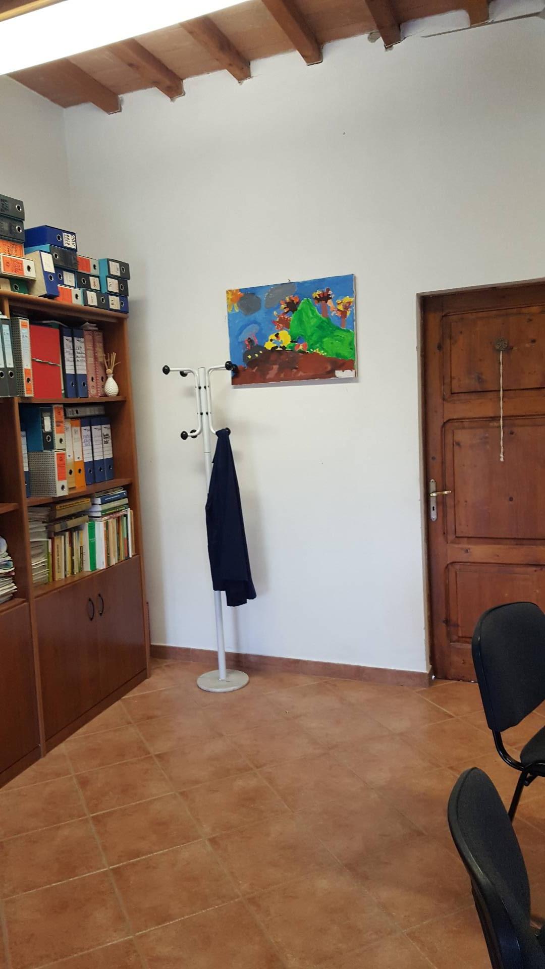 Appartamento in vendita a Santa Luce, 6 locali, prezzo € 165.000 | Cambio Casa.it