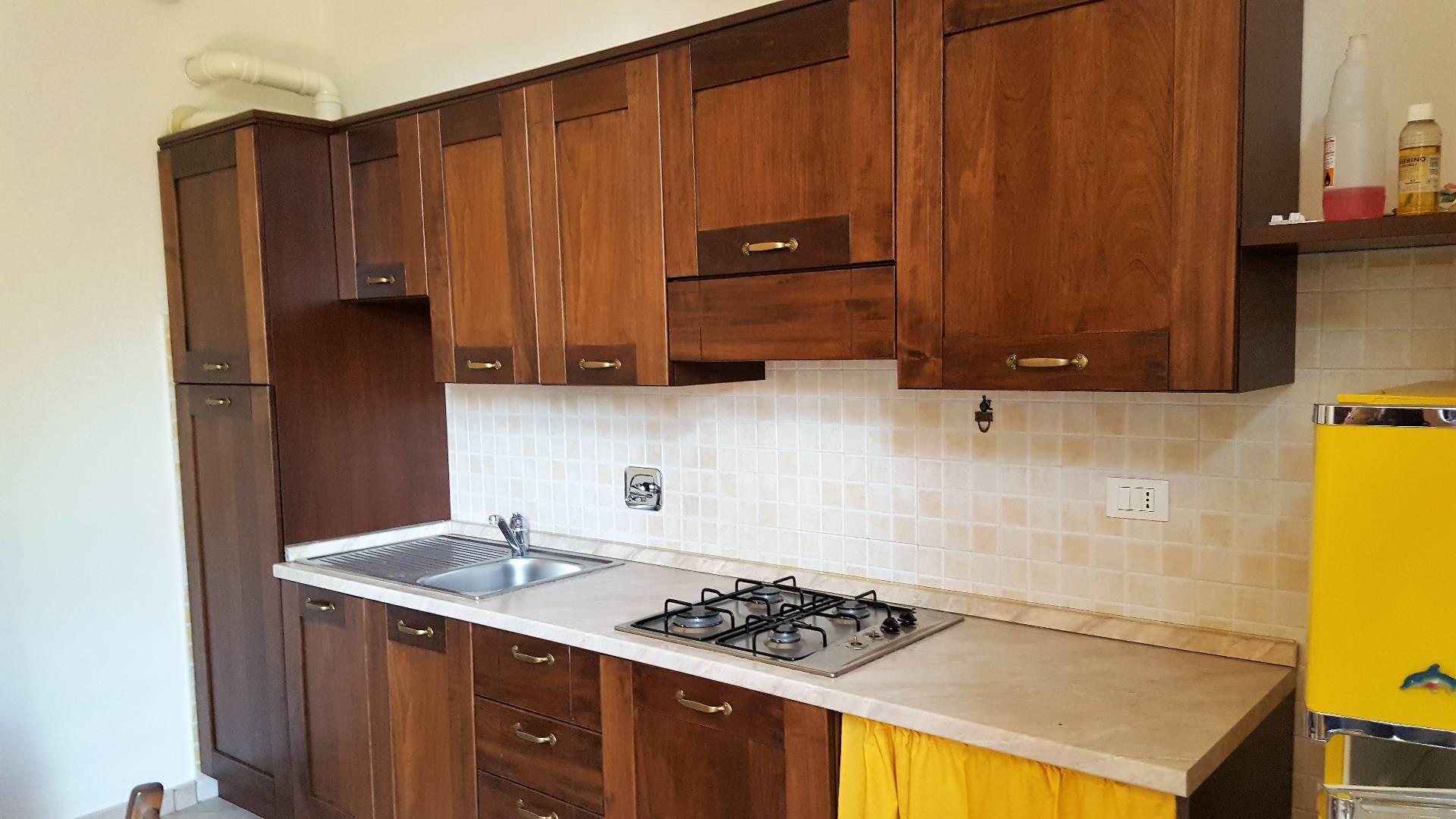 Appartamento in vendita a Santa Luce, 4 locali, zona Zona: Pastina, prezzo € 150.000 | Cambio Casa.it