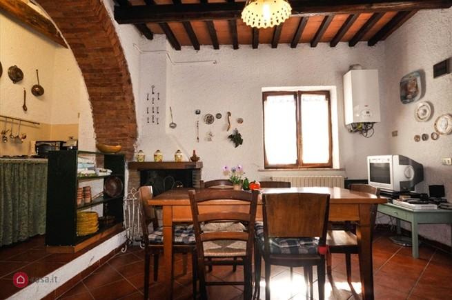 Appartamento in vendita a Crespina Lorenzana, 3 locali, prezzo € 89.000 | PortaleAgenzieImmobiliari.it