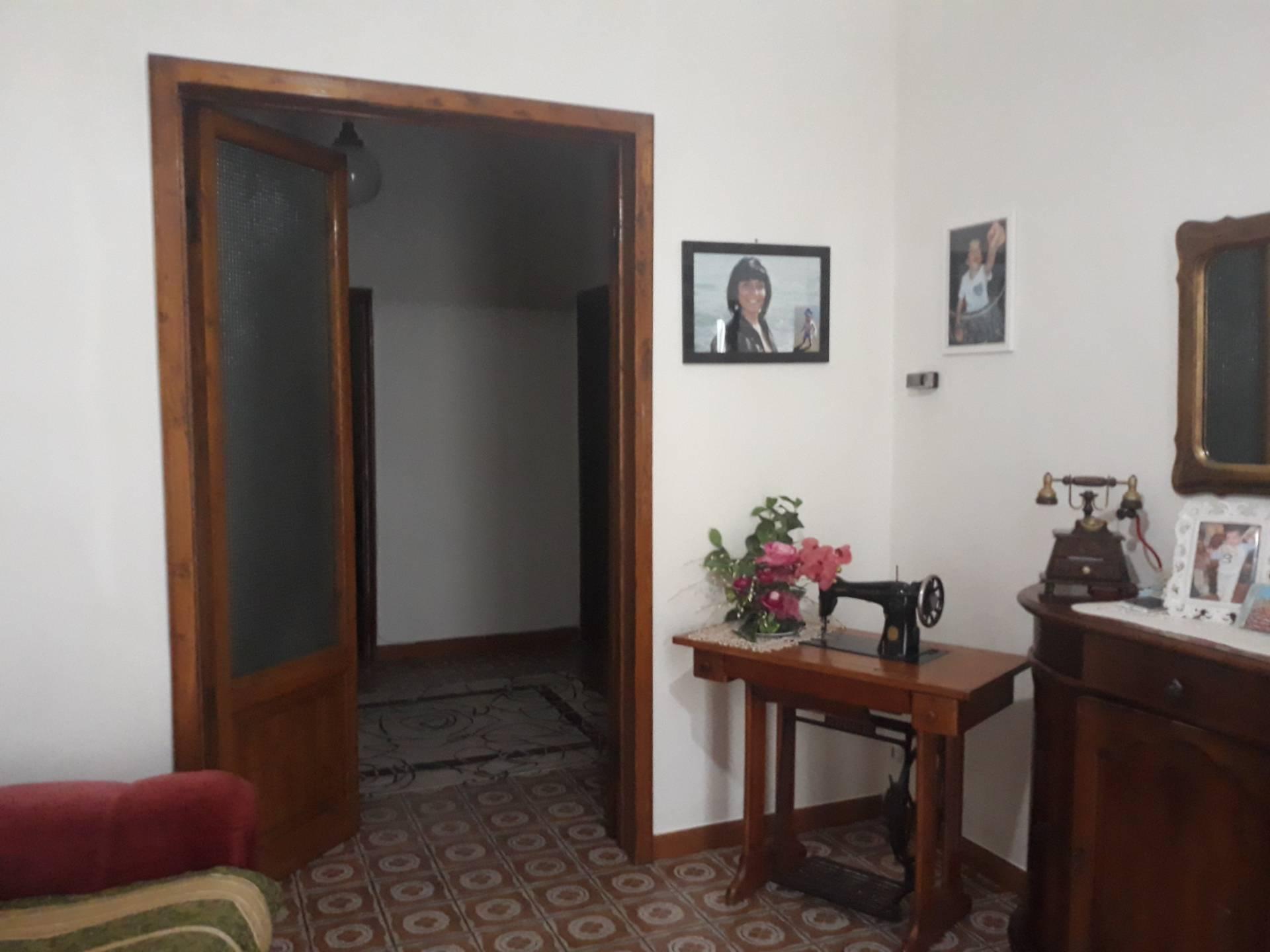 CASA INDIPENDENTE in Vendita a Crespina Lorenzana (PISA)
